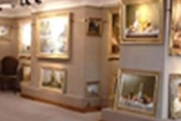 Adam Williams Fine Art Ltd