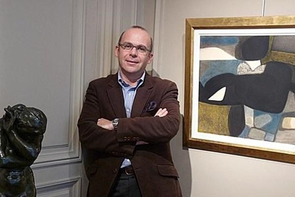 David Lévy
