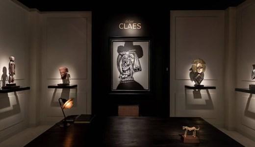 Didier CLAES - TEFAF Maastricht 2020