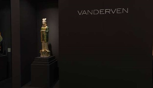 Vanderven Oriental Art - TEFAF Maastricht 2020