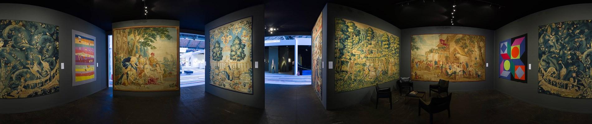 De Wit Fine Tapestries